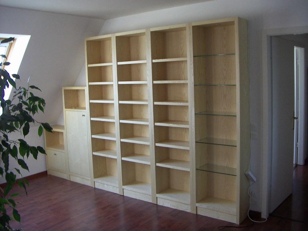 artisan cuisiniste eb niste agencement menuisier fumel biblioth que et salon. Black Bedroom Furniture Sets. Home Design Ideas